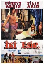 İki Esir (1971) afişi