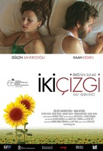 İki Çizgi (2008) afişi