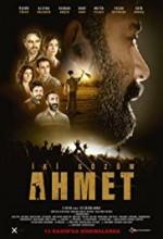 İki Gözüm Ahmet (2020) afişi