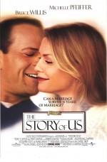 İkimizin Hikayesi (1999) afişi