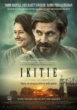 Ikitie (2017) afişi