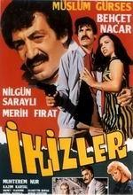 İkizler (1985) afişi