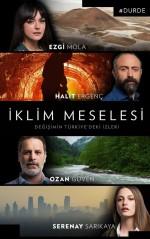 İklim Meselesi (2017) afişi