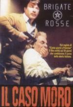 Il Caso Moro (1986) afişi