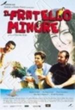 Il Fratello Minore (2000) afişi