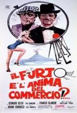 ıl Furto è L'anima Del Commercio!?