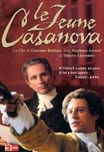 Il Giovane Casanova (2002) afişi