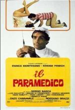 Il Paramedico (1982) afişi