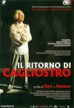 Il Ritorno Di Cagliostro (2003) afişi