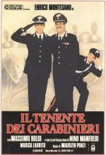 ıl Tenente Dei Carabinieri