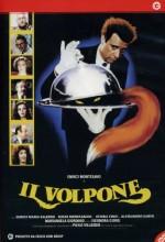 ıl Volpone (1988) afişi