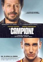 The Champion (2019) afişi