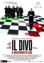 Il Divo (2008) afişi