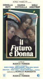 Il futuro è donna (1984) afişi