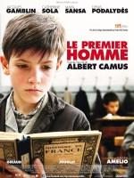 Il Primo Uomo (2011) afişi
