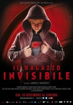 Görünmez Çocuk (2014) afişi
