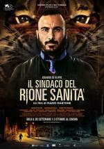 Il sindaco del Rione Sanità (2019) afişi