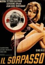 Sollama (1962) afişi