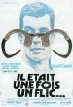 Il était Une Fois Un Flic (1971) afişi