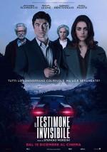 Il testimone invisibile (2018) afişi
