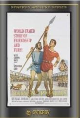 Il tiranno di Siracusa (1962) afişi