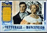 Il vetturale del Moncenisio (1954) afişi