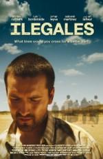 Ilegales (2010) afişi