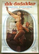 Ilık Dudaklar (1978) afişi
