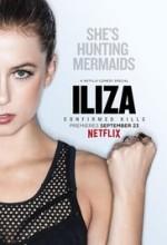 Iliza Shlesinger: Confirmed Kills (2016) afişi