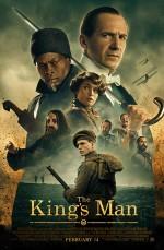 The King's Man: Başlangıç (2020) afişi