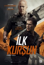 İlk Kurşun (2017) afişi