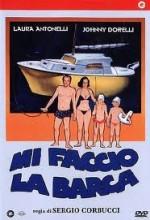 Mi faccio la barca (1980) afişi