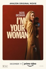 I'm Your Woman (2020) afişi