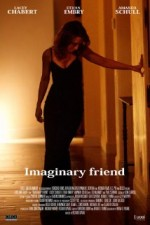 Imaginary Friend (2012) afişi