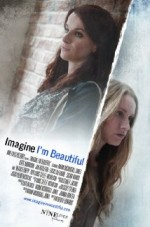 Imagine I'm Beautiful (2014) afişi