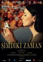 Şimdiki Zaman (2012) afişi