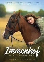 Immenhof - Das Abenteuer eines Sommers (2019) afişi