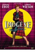 Imogene McCarthery