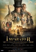 İmparator: Yeraltı Dünyasının Hükümdarı (2018) afişi