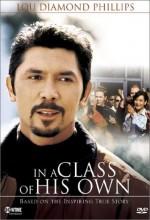 In a Class of His Own (1999) afişi