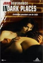 In Dark Places (1997) afişi