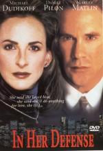 In Her Defense (1998) afişi
