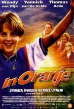 In Oranje (2004) afişi