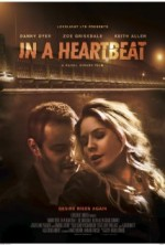 In a Heartbeat (2013) afişi