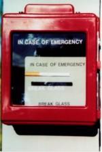 In Case of Emergency (2006) afişi