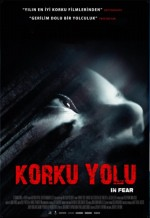 Korku Yolu (2013) afişi