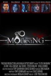 In the Mourning (2012) afişi