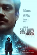 In the Shadow of the Moon (2019) afişi