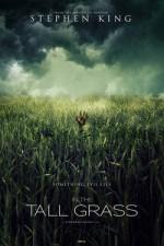 In the Tall Grass (2019) afişi