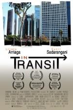 In Transit (2012) afişi